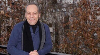 Çukurova Gazeteciler Cemiyeti'nden Bekir Coşkun'a Onur Ödülü
