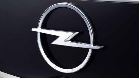 İşte yeni yüzlü Opel Crossland