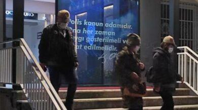 Polisten fuhuş baskını! 4 kadın gözaltına alındı