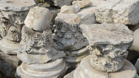 İkinci Efes'i ortaya çıkaracak kazının protokolü bakanlığa gönderildi