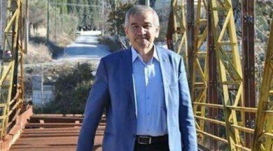 CHP'li eski başkan Hasan Haşmet Işık coronadan vefat etti