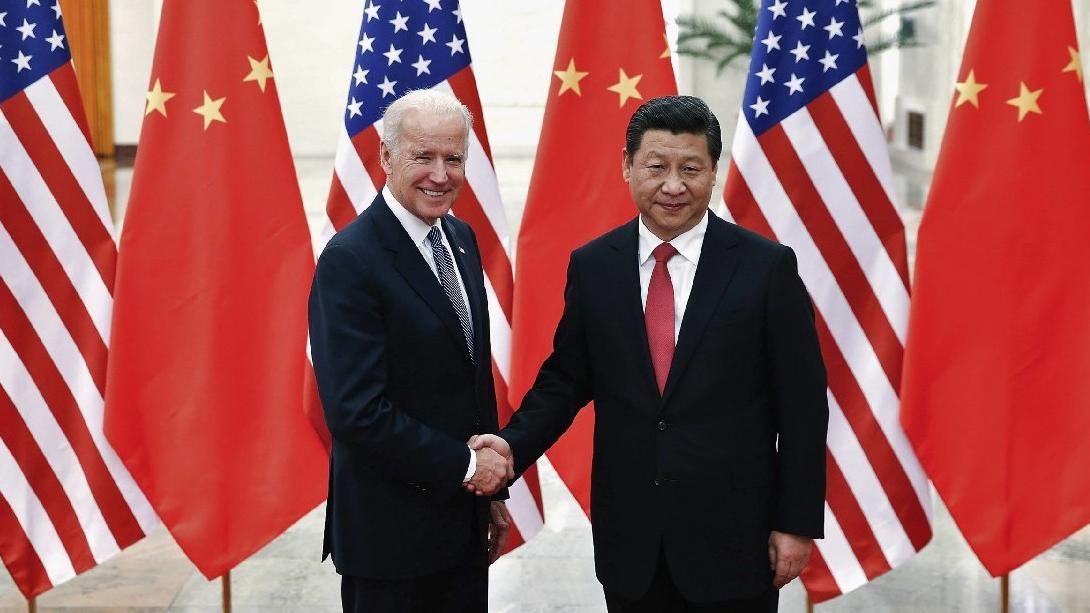 Biden'dan Çin'le ilk temas: Felaket olur