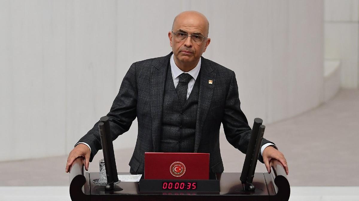 Son dakika... Enis Berberoğlu yeniden milletvekili