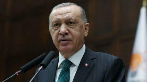 İzmir Büyükşehir'den Erdoğan'a yanıt