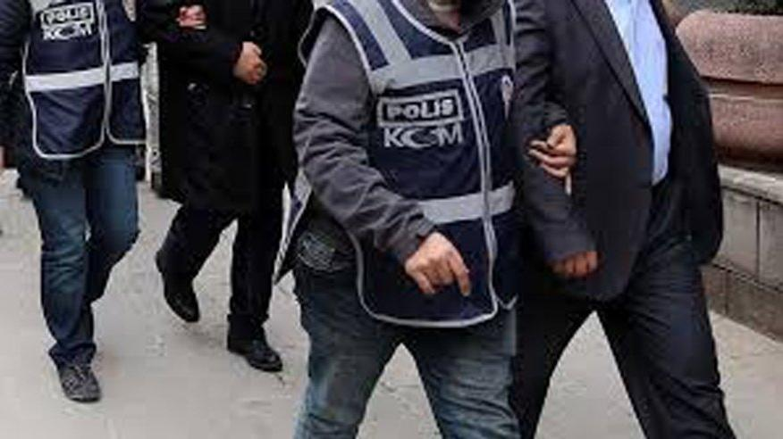DHKP-C'nin Türkiye sorumlusu gözaltında