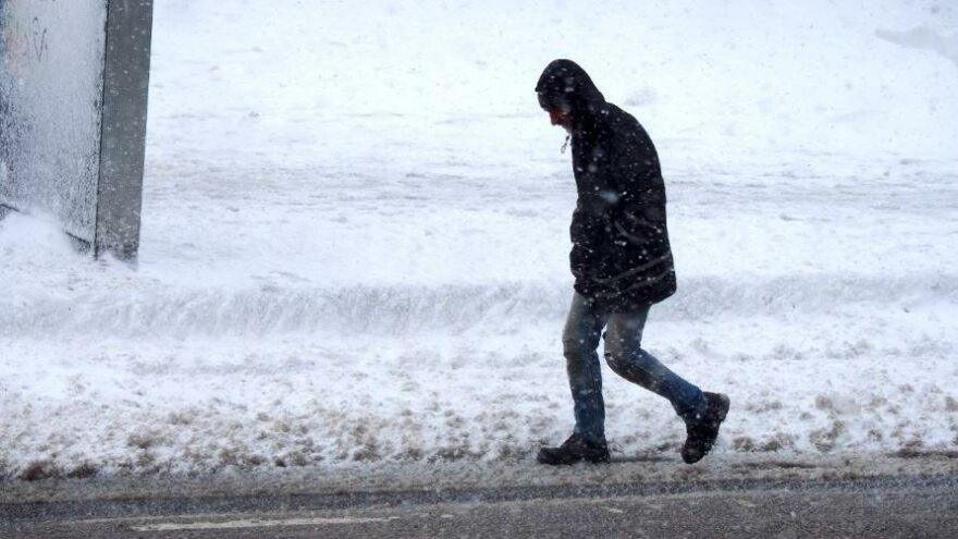 Son dakika… Bu geceye dikkat: Son yılların en sert kışı geliyor