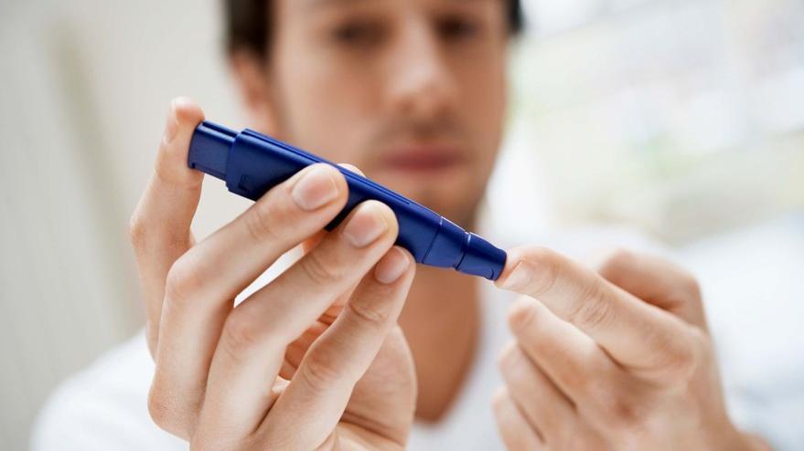 Diyabetin neden olduğu hastalıklar