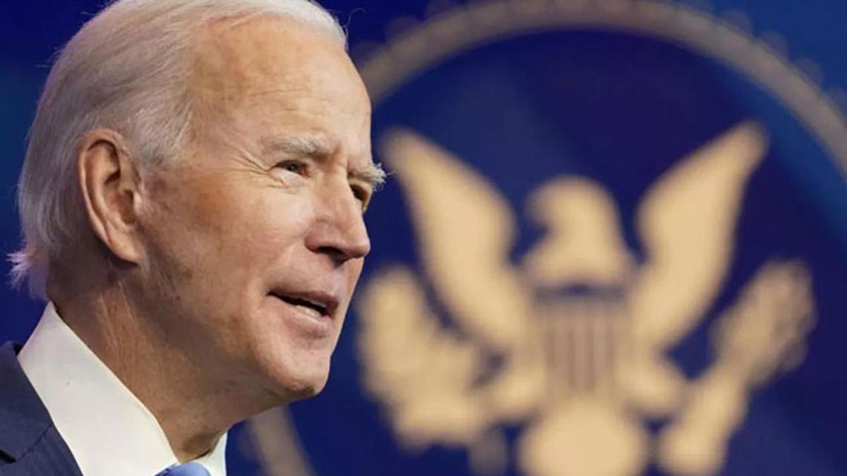 Biden, Meksika ile ABD sınırındaki 'ulusal olağanüstü hali' sona erdirdi