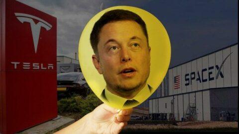 Elon Musk: Dahi mi, balon mu, manipülatör mü?