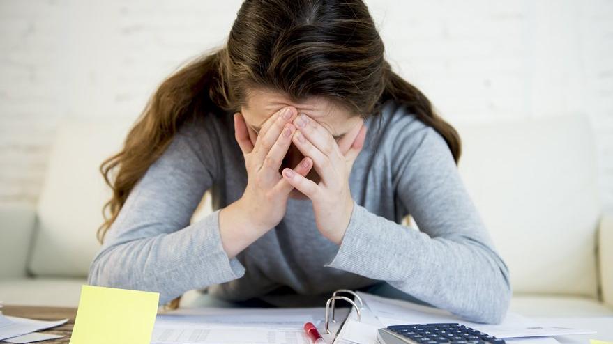 Öğrencinin kredi borcu 5.5 milyar liraya ulaştı