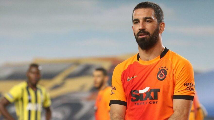 Tahkim Kurulu, Arda Turan'ın 2 maç men cezasını onayladı