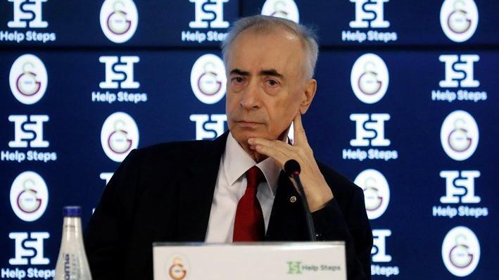 Mustafa Cengiz: Eyy Ali Koç! Bunu sen yazdırdın...