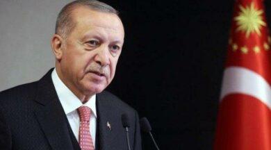 Cumhurbaşkanı Erdoğan'dan '2021 Hacı Bektaş Veli Yılı' genelgesi