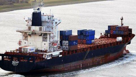 Korsanlar tarafından kaçırılan 15 Türk denizci serbest bırakıldı