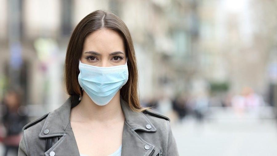 Sosyal medyada maske kampanyasına Bilim Kurulu üyesinden tepki