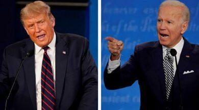Biden'dan Trump'a suçlama: İşini yapacağına seçimle uğraştı