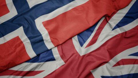 İngiltere ve Norveç ekonomileri 2020'de büyük yara aldı