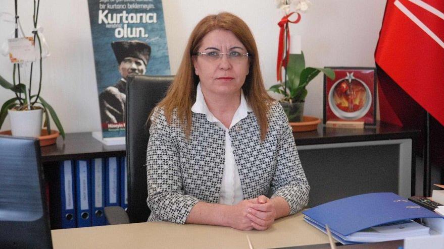 Hangi devleti yıkmak istiyorsunuz Atatürk'ün kurduğu devleti mi?