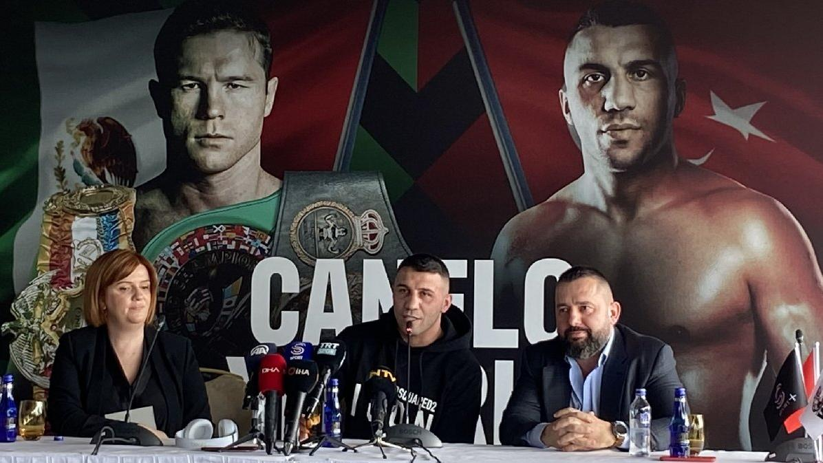 Türk boks tarihinin en önemli maçı! Yıldırım çarpacak...