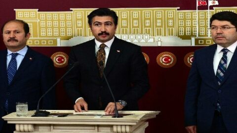 İfadeleri tepki toplamıştı! AKP'li Özkan'dan bir anayasa açıklaması daha