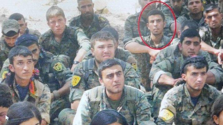 Şalıurfa'da eylem hazırlığındaki PKK'nın uyuyan hücrelerine operasyon