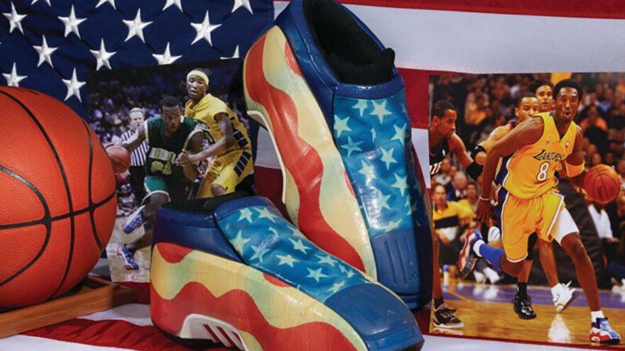 Kobe'nin Lebron'a hediyesi açık artırmada: Yeni sahibini internetten bulacak