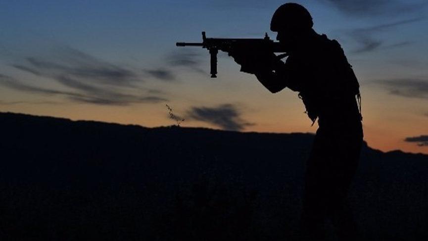 MSB duyurdu: 2 terörist sağ olarak ele geçirildi