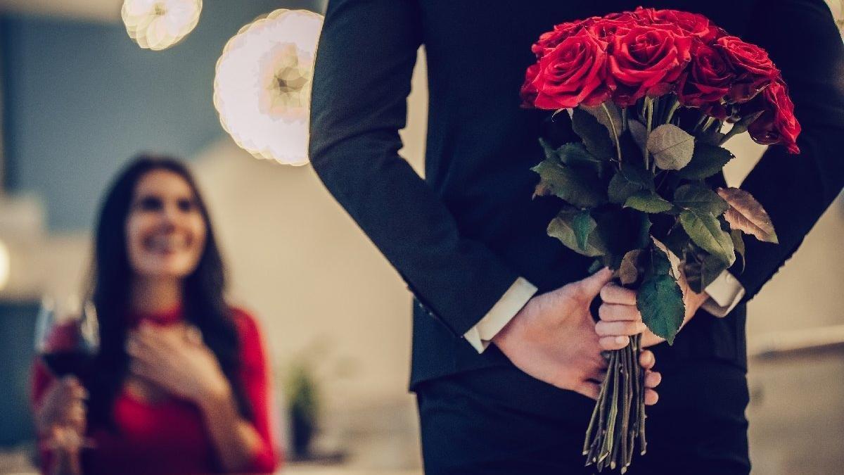 14 Şubat Sevgililer Günü için 'çiçek' uyarısı