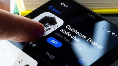 Clubhouse için Çinli ortak uyarısı: Sesleri Çin'e aktarıyor olabilir