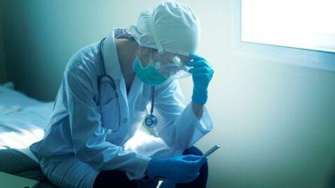 TTB: 3 sağlık çalışanı daha Covid-19 sebebiyle hayatını kaybetti