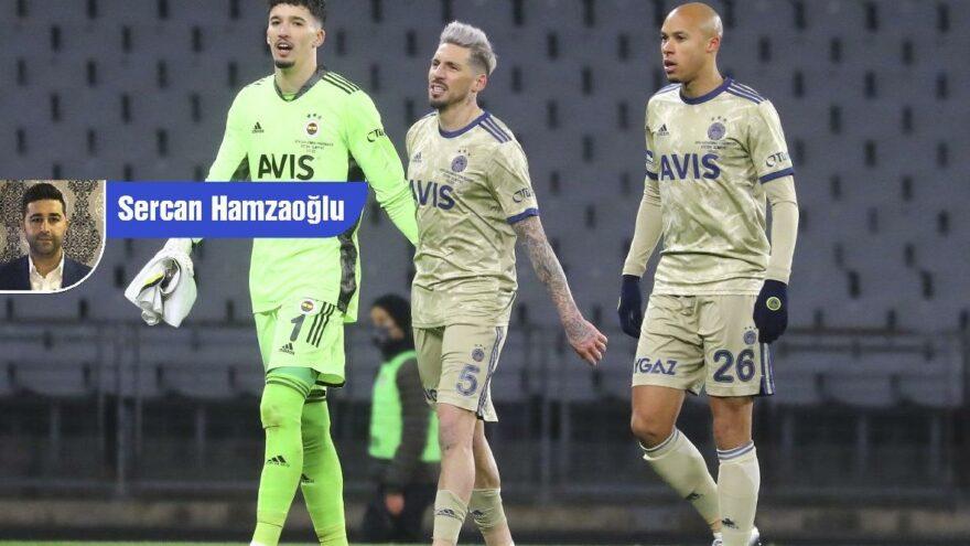 İki farklı Fenerbahçe