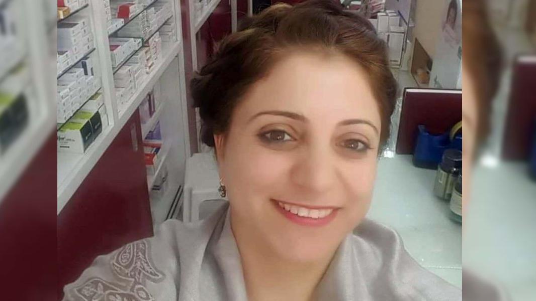 Eczacı teknisyeni coronadan hayatını kaybetti