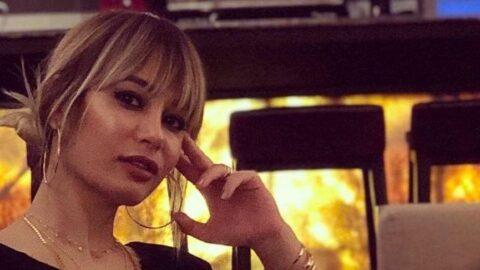 Etiler'de kaybolan İranlı Marjan Ahadi bulundu