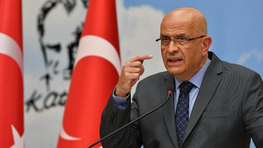 Enis Berberoğlu'nun avukatlarının düzenlenen fezlekeye yaptıkları ikinci itiraz da reddedildi