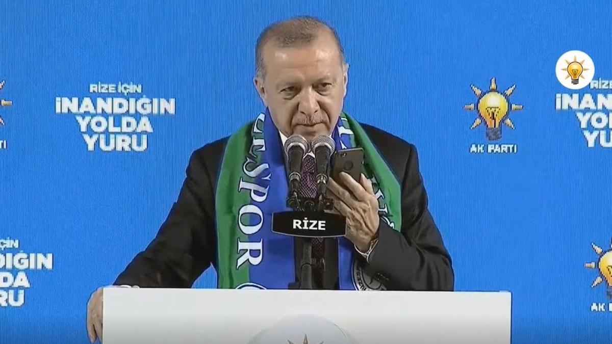 Gara şehidinin annesini telefonla AKP kongresine bağladılar