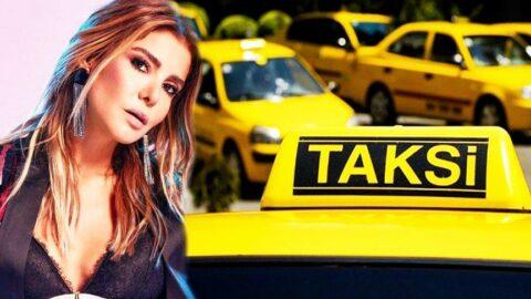 Gülben Ergen: Taksi plakam hiç olmadı