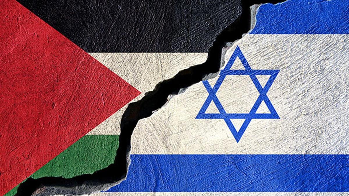 İsrail, Covid-19 aşılarının Gazze Şeridi'ne girişine izin vermedi