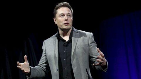 Dogecoin'e Elon Musk darbesi