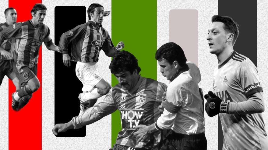 Futbolda uzun kollu formalar nereye kayboldu?