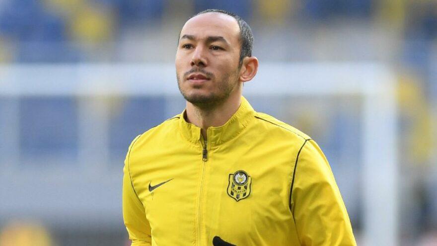 Umut Bulut tarihe geçmeye hazırlanıyor… Konyaspor maçında oynarsa…