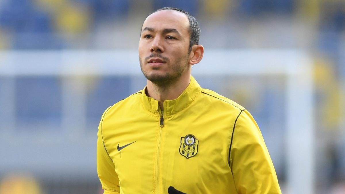 Umut Bulut tarihe geçmeye hazırlanıyor... Konyaspor maçında oynarsa...