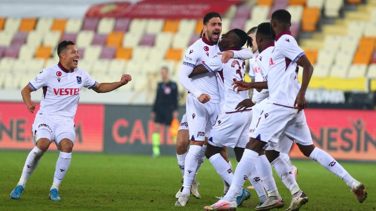 Trabzonspor'da iki futbolcu ve bir personel corona pozitif