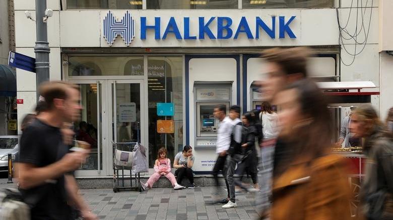 Halkbank'ın net kârı son çeyrekte yüzde 36 düştü