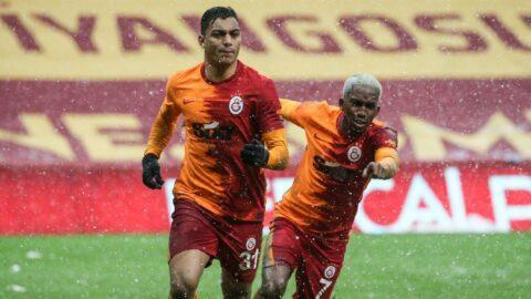 Galatasaray'da Mostafa alarmı! Bonservisi için sezon sonu bekleniyor...