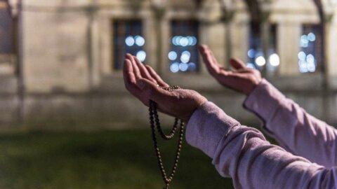 Regaib Kandili ne zaman, üç aylarda yapılacak ibadetler neler?