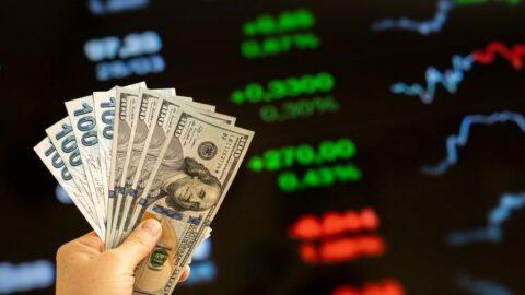 Özel sektörün uzun vadeli yurt dışı kredi borcu geriledi