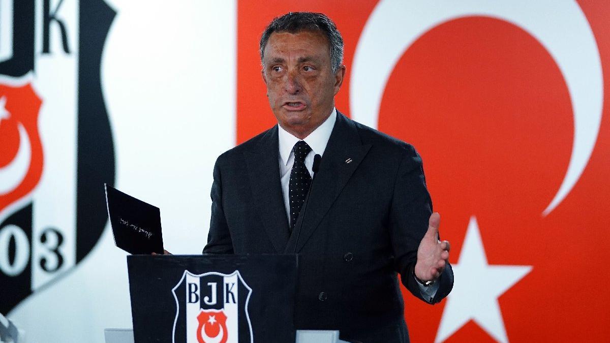 Beşiktaş Yönetimi'nin gözü Bankalar Konsorsiyumu'nda
