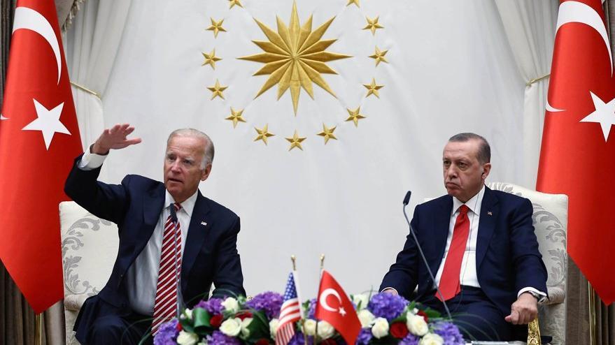Biden'ın yeni stratejisi: Erdoğan'ı da aramıyor
