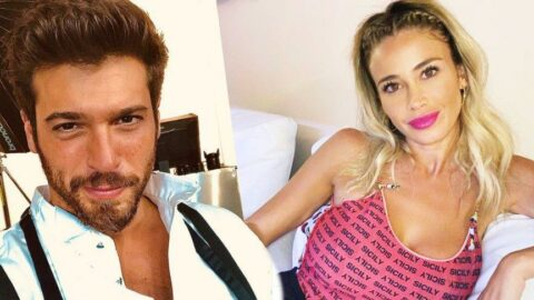 Can Yaman, İtalyan sevgilisi Diletta Leotta'ya evlilik teklifi etti!