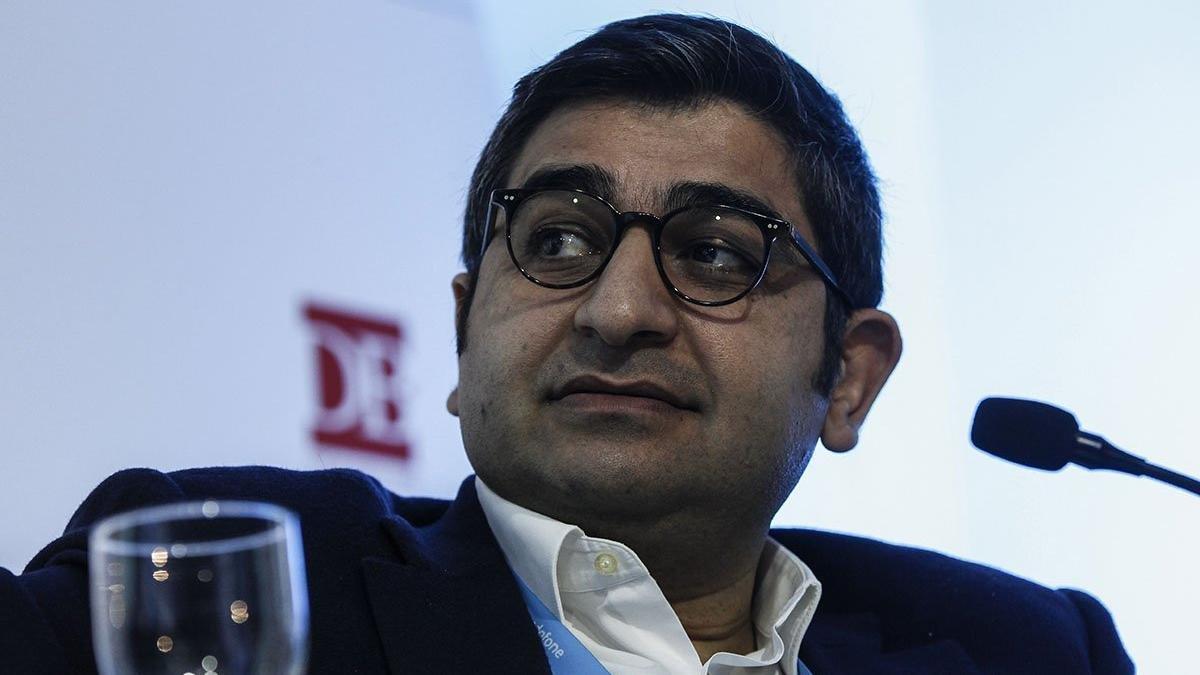SBK Holding Biofarma'yı İsviçreliler'e sattı